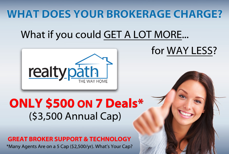 Save Money at Realtypath
